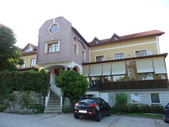 Berlin Hotel Oberndorfer