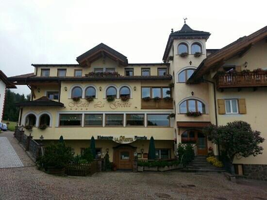 Family Hotel La Grotta: La grotta