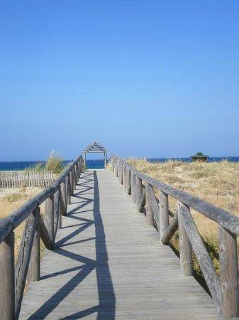 Playa de Zahara de los Atunes: Zahara Beach