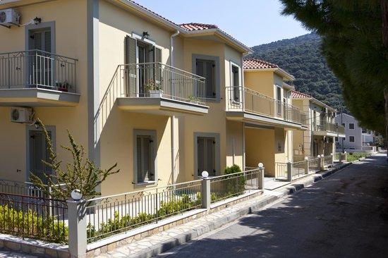 Evangelia Hotel