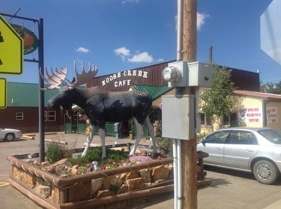 Moose Creek Cafe Image