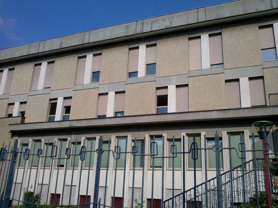Casa Marcolini Bevilacqua : esterni