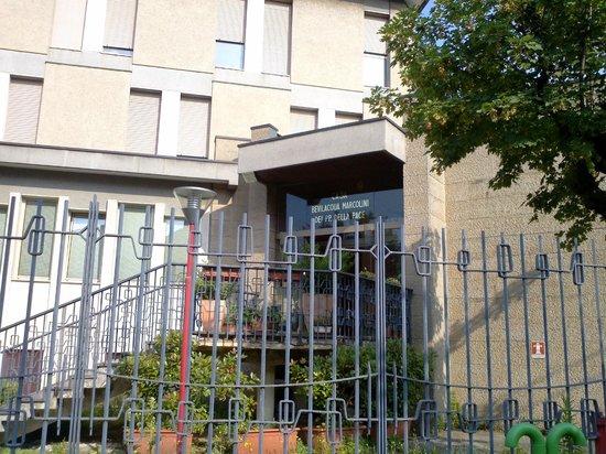 Casa Marcolini Bevilacqua