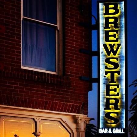 Foto de Brewster's Bar & Grill