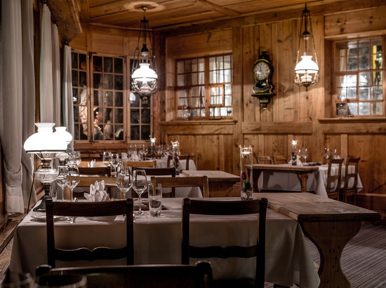 1903 by Schönegg: Restaurant 1903