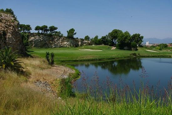 Lumine Mediterranea Beach & Golf Community: El 13