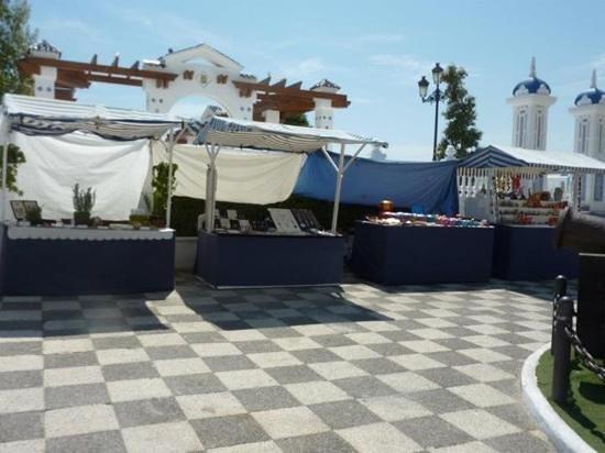 Balcón del Mediterráneo: Benidorm