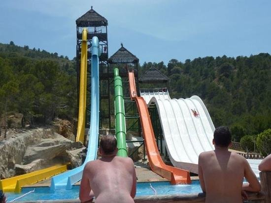 Aqualandia: great slides!!!