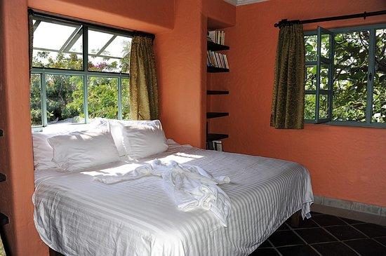 Hacienda del Lago Boutique Hotel: Tower Suite