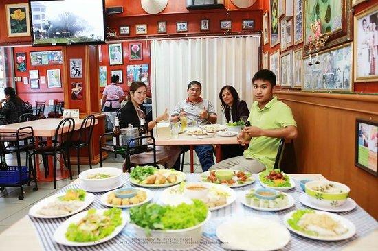 Loei Da Nang