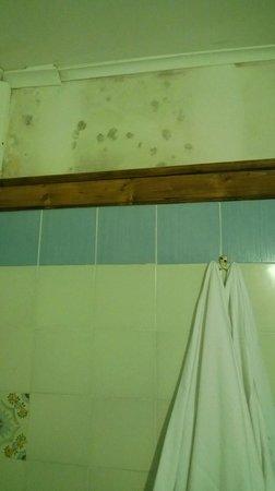 Azzurromare Residence: Parete doccia