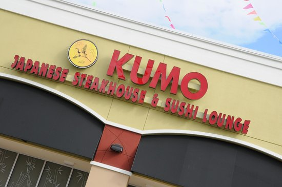 Kumo Japanese Steak House & Sushi Bar