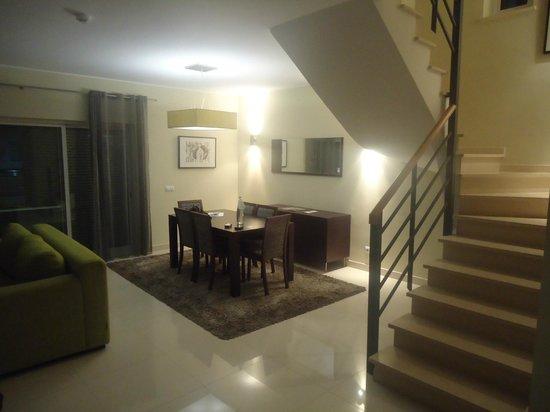 Vale da Lapa Resort & SPA : Dinning room