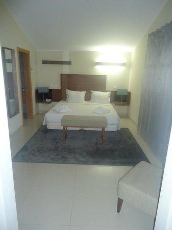 Vale da Lapa Resort & SPA : Room