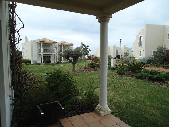 Vale da Lapa Resort & SPA : Hotel view