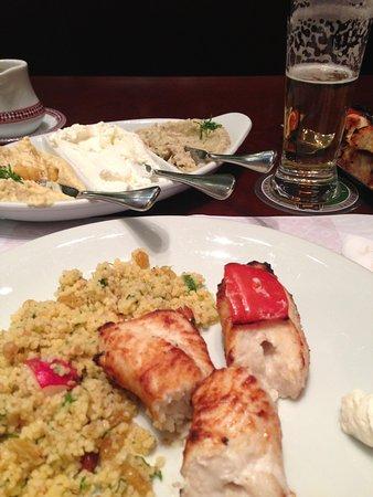 Almanara Restaurante