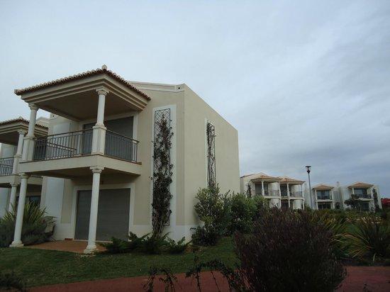 Vale da Lapa Resort & SPA : Suite