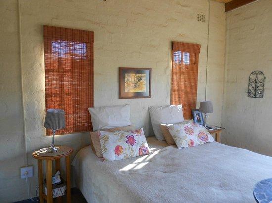 Saamrus Guest Farm: Bedroom