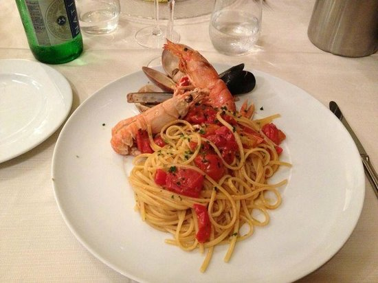 Villa Alfonso, Pozzuoli - Restaurant Reviews, Phone Number ...