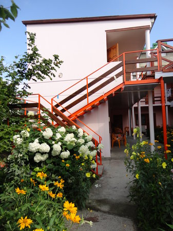Vera Guest House