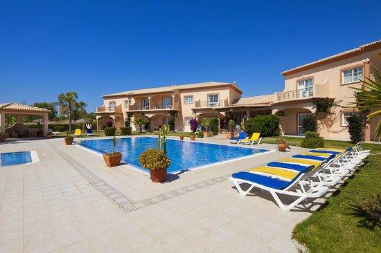 Atalaia Sol Aparthotel: Pool