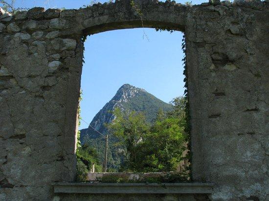 Valle delle Cartiere