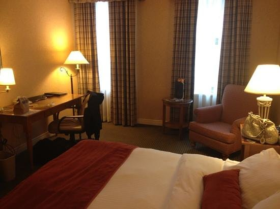 Delta Hotels by Marriott Barrington: nice room