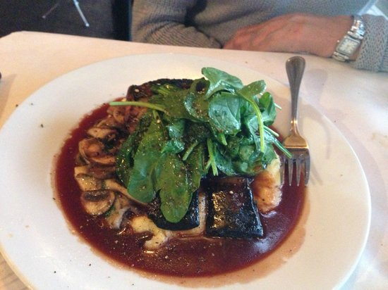 Scalo Northern Italian Grill : Short Ribs