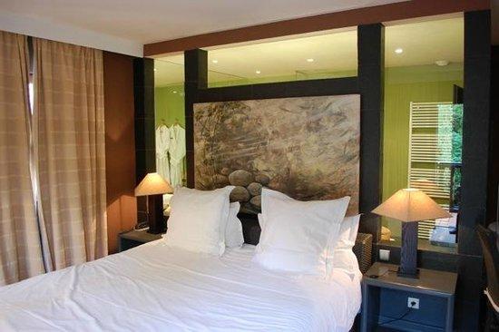 Hotel Le Moulin : Zimmer: Les Berges