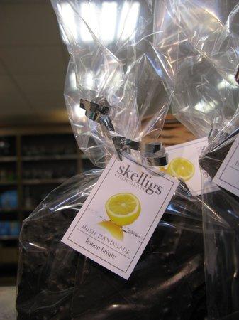 Skelligs Chocolate Co. : my favorite