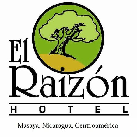 Hotel El Raizon: Our Logo