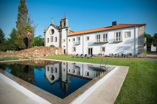 Convento dos Capuchos Hotel Rural