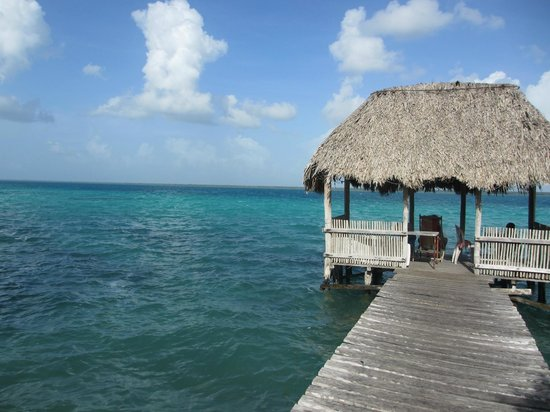 Foto de villas ecotucan bacalar junior bungalow for Villas wayak bacalar