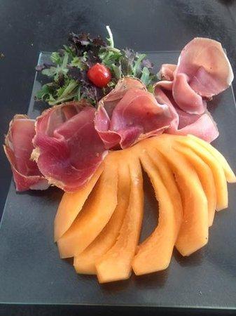 Restaurant Marinella Photo