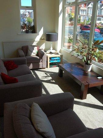 The Inglewood Hotel - Blackpool North Shore: Sun Lounge