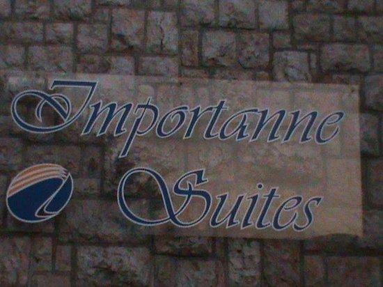 Importanne Resort Dubrovnik : Importanne Suites