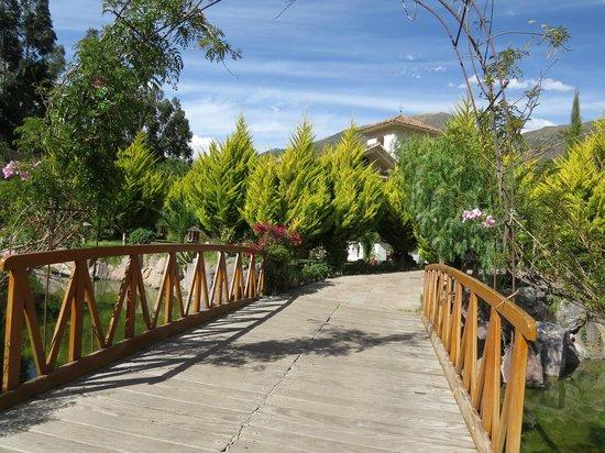 Aranwa Sacred Valley Hotel & Wellness: 5