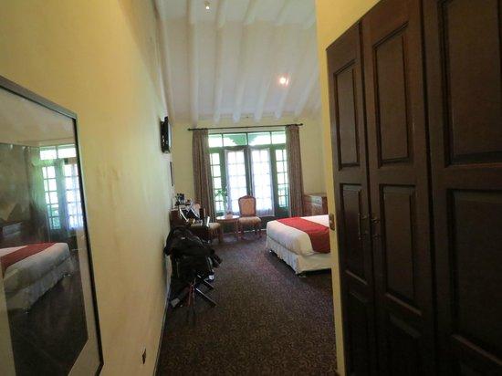 Aranwa Sacred Valley Hotel & Wellness: 18