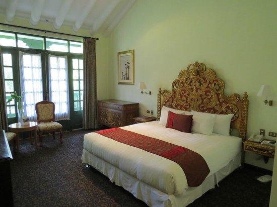 Aranwa Sacred Valley Hotel & Wellness: 14