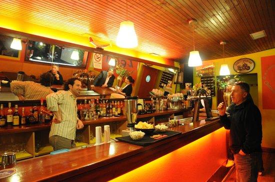 Zenit Pub