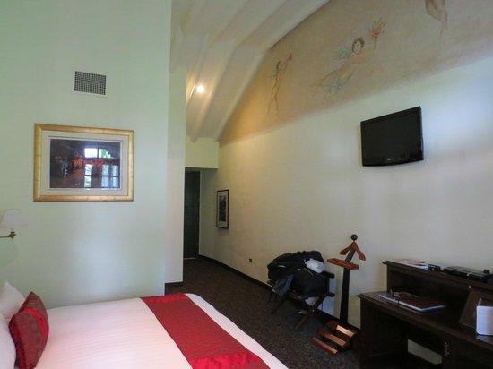 Aranwa Sacred Valley Hotel & Wellness: 15