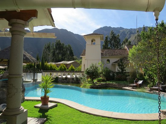 Aranwa Sacred Valley Hotel & Wellness: 21