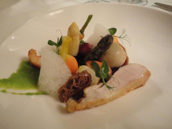 Restaurant Krone: www.patrickisst.ch