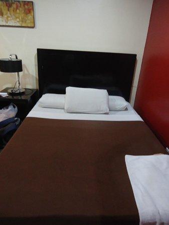 North Zen Basic Spaces: bed