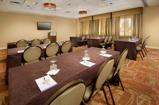 Hilton Garden Inn Chattanooga / Hamilton Place: Meeting Room