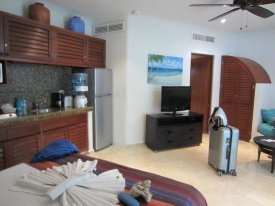 Playa Palms Beach Hotel: Doppelzimmer