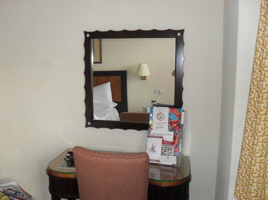 Britannia Hotel Newcastle Airport: room