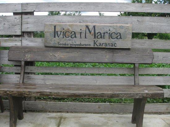 Ivica & Marica: Detail