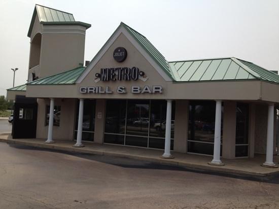 Foto de Metro Grill & Bar