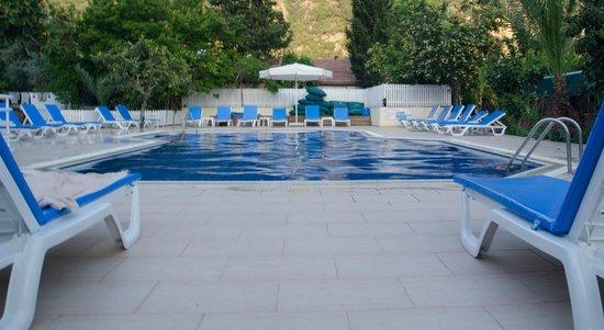 Unsal Hotel : ...